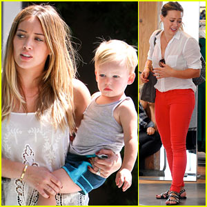 Hilary Duff: 'I'm Proud of Where I Came From'!