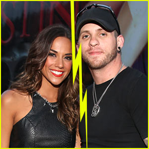Jana Kramer & Brantley Gilbert Split
