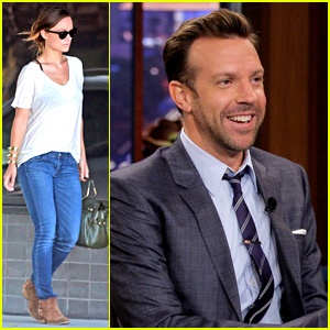 Jason Sudeikis: 'We're The Millers' Set for Big Opening Weekend!