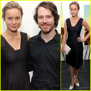 John Gallagher, Jr. & Brie Larson: 'Short Term 12' Premiere!