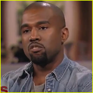 Kanye West: Kim Kardashian & Baby North West Are My 'Joy'