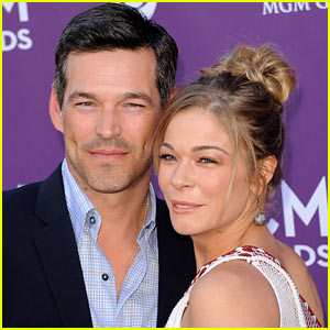 LeAnn Rimes & Eddie Cibrian Reality Show in the Works!