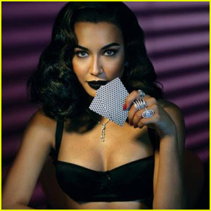 Naya Rivera: 'Sorry' feat. Big Sean - Listen Now!