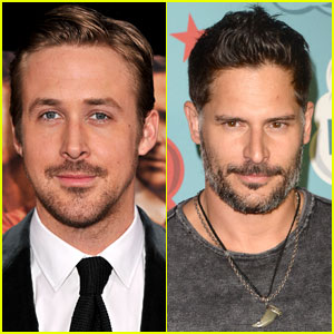 Ryan Gosling & Joe Manganiello: 'Batman Vs. Superman' Contenders?