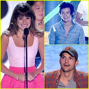 Teen Choice Awards 2013: Top Moments & Stories!