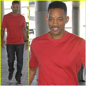 Will Smith: 'Focus' to Film in New Orleans Next Month!