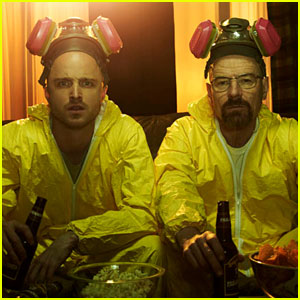 'Breaking Bad' Series Finale Recap: How Did It All End?
