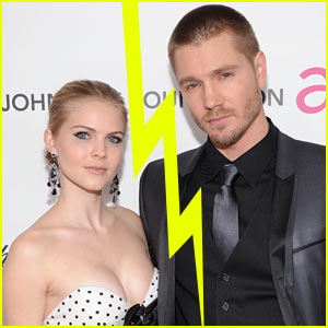 Chad Michael Murray: Split from Kenzie Dalton