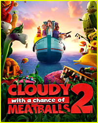 'Cloudy with a Chance of Meatballs 2' Tops Friday Box Office