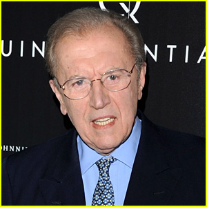 David Frost Dead - Legendary British Broadcaster Dies at 74 - david-frost-dead-at-74-1