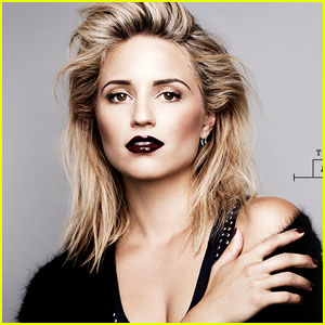 Dianna Agron: I Wear Dark Lipstick For Special Occasions!