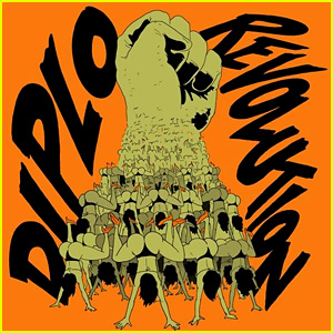 Diplo's 'Revolution' ft. Imanos, Faustix & Kai: JJ Music Monday!