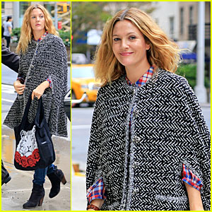 Drew Barrymore Talks Olive's First Birthday Party Plans!