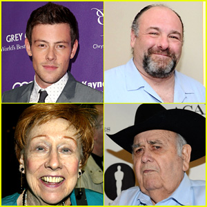 Emmys In Memoriam 2013 Details: Cory Monteith & More
