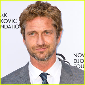 Gerard Butler Joining 'Gods of Egypt' as God Set?