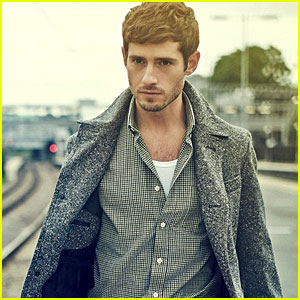 Pretty Little Liars' Julian Morris: I Want to Do Comedies!