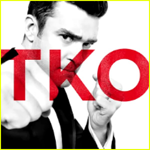 Justin Timberlake: 'TKO' Full Song & Lyrics - LISTEN NOW!