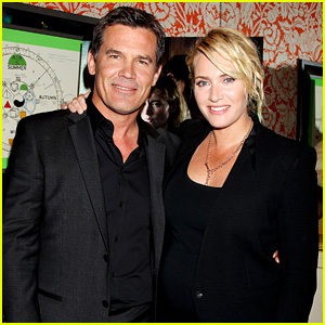 Kate Winslet & Josh Brolin: 'Labor Day' New York Screening!