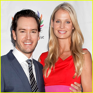 Mark-Paul Gosselaar Welcomes Son Dekker Edward!