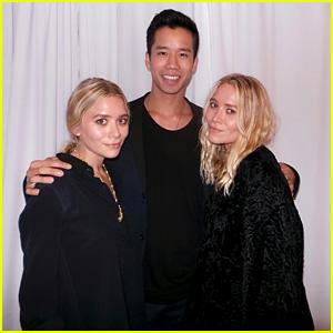 Mary-Kate & Ashley Olsen: Elizabeth and James Fashion Show!