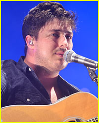 Mumford & Sons Taking 'Considerable' Amount of Time Off