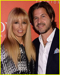 Rachel Zoe Officially Confirms Second Pregnancy
