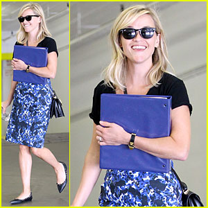 Reese Witherspoon: 'Devil's Knot' Screens at TIFF Tomorrow!
