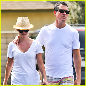 Reese Witherspoon & Jim Toth: Labor Day Grocery Shopping!