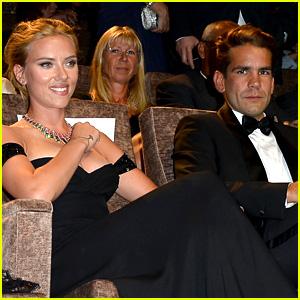 Scarlett Johansson Engagement Confirmed - Read Statement!
