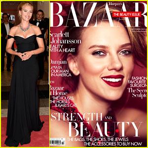 Scarlett Johansson: 'Under the Skin' Venice Premiere!