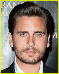 Scott Disick: I Use $100 Bills as Toilet Paper
