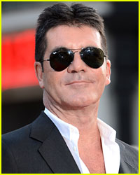 Simon Cowell Opens Up About Fatherhood on 'Ellen'