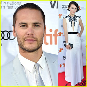 Taylor Kitsch: 'The Grand Seduction' TIFF Premiere!