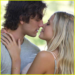 Alex Pettyfer & Gabriella Wilde Steam Up 'Endless Love' Trailer!