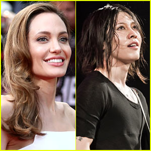 Angelina Jolie Casts Japanese Musician Miyavi as 'Unbroken' Villain!