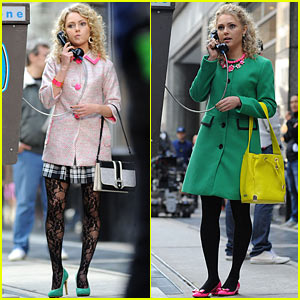AnnaSophia Robb: Sometimes You Just Gotta Buy Shoes!