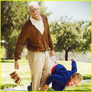 'Bad Grandpa' Beats 'Gravity' at Weekend Box Office