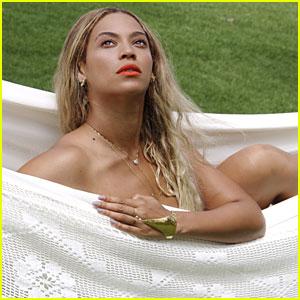 Beyonce Noles Nude 75