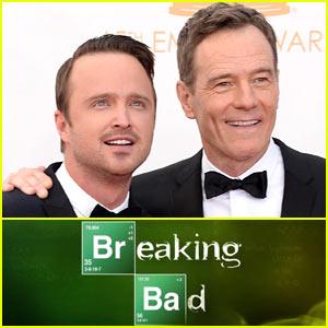 breaking badu002639 spinoff aaron paul u0026amp bryan cranston could ...