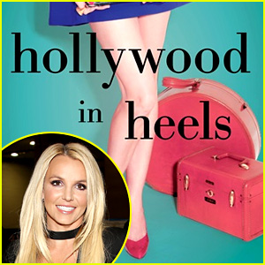Britney Spears Loves 'Hollywood in Heels' Book!