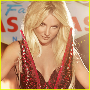 Britney Spears Reveals Eighth Album Title 'Britney Jean'!