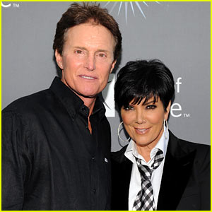 Bruce Jenner Opens Up After Kris Jenner Split: 'Nobody is Filing for Divorce'