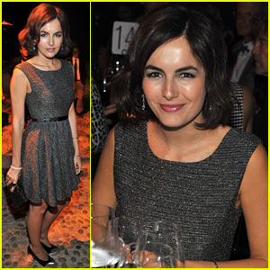 Camilla Belle: Evening Under the Stars Benefit for LGBT ...