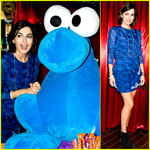 Camilla Belle – Just Jared Halloween Party 2013 | 2013 ...