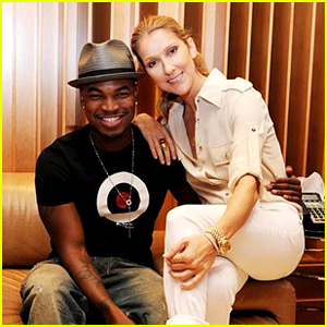 Celine Dion ft. Ne-Yo: 'Incredible' Full Song - LISTEN NOW!