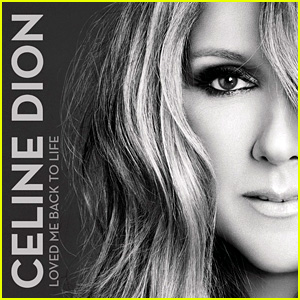 Celine Dion: 'Loved Me Back to Life' Full Album Stream!