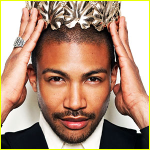 Charles Michael Davis Talks 'The Originals' in Bello Mag