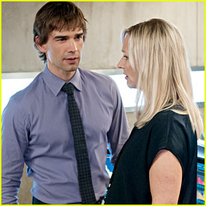 'Covert Affairs' Exclusive Clip: Joan Questions Auggie's Motives