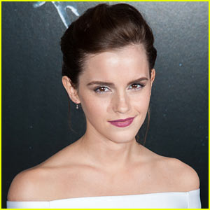 Emma Watson Reunites with 'Perks' Director for 'While We're Young'