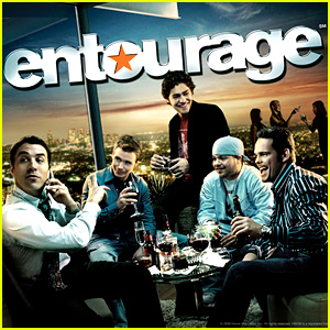 'Entourage' Movie is Happening, Production Starts in January!